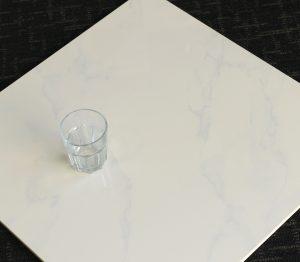 SP6258T White Carrara 600x600