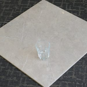 QI6P6572M Premium Marble Light Grey Gloss 300x300