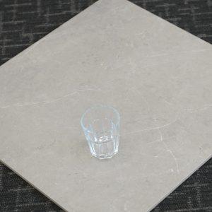 YI6P572 Premium Marble Light Grey Matt 300x300
