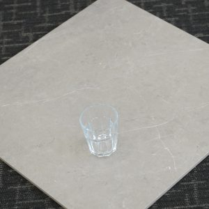 YI6P572 Premium Marble Light Grey Matt 600x600