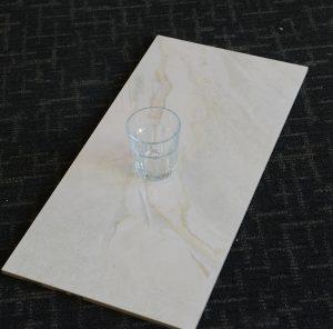 CZ6528 Earth White Gloss 300x600