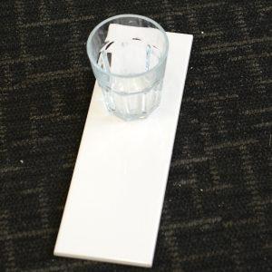 Gloss White 100x300