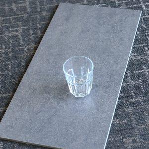 ZZ6870 Charcoal Matt 300x600