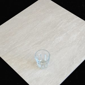 Travertine Blanco Lappato 600x600