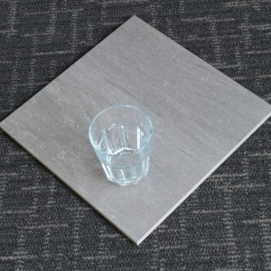 Travertine Dark Grey lappato 300x300