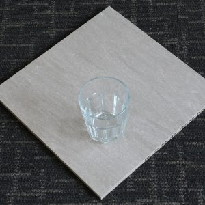 Travertine Light Grey Lappato 300x300