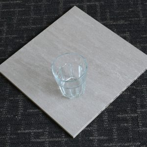 Travertine Light Grey Matt 300x300