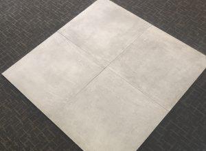 APHC CZ6650 MP Concrete Grey M 600X600 4 pcs