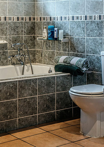Tiles Adelaide - How to Care for Your Bathroom Tiles