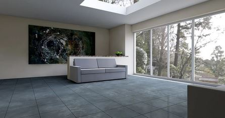 Tiles as Flooring Option